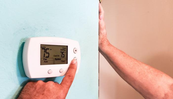 Ar Condicionado Residencial e Industrial